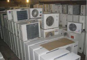 武汉空调回收,大量回收空调,回收企业、单位空调,上门回收